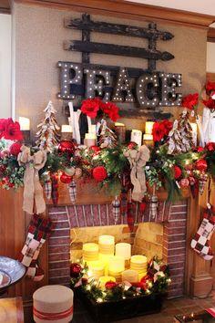 Bachmans 2014 Holiday Ideas House
