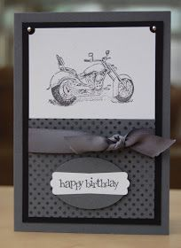 Julie's Japes - A Top Independent Stampin' Up! Demonstrator in the UK: Last Stamp a Stacker