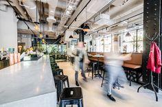 Woodstockholm Matbare - Google Search Stockholm Restaurant, Conference Room, Google Search