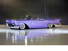 57 Cadillac Eldorado