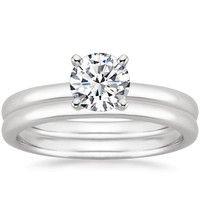 Engagement Ring Settings   Brilliant Earth Diamond Rings