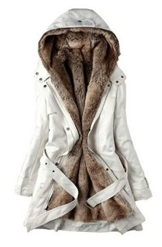 Amazing winter coat!