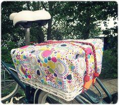 VillaNanna: Minun söpö polkupyörä
