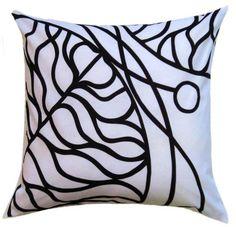 bottna pillow cover