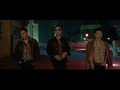 East Asia Addict: [MV] 블락비 바스타즈(Block B BASTARZ) - Make It Rain