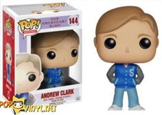 NEW First Look at the Breakfast Club POP Vinyls http://popvinyl.net/news/first-look-breakfast-club-pops/  #popvinyl