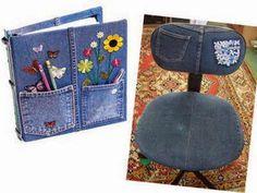 Los pantalones de mezclilla o jeans son la base de nuestro guardarropa y llegamos a adquirir una gran cantidad de ellos, incluso tenemos un ...