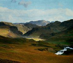 Laxá í Hreppum by Sverrir Thorolfsson, via Flickr