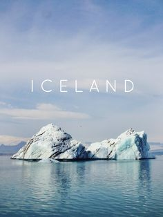 Pack Your Bags: The Perfect Iceland Itinerary — Aspiring Kennedy