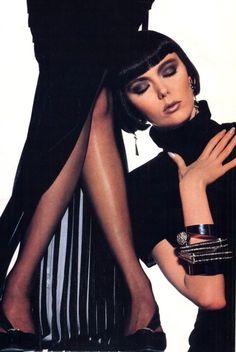 Gianni Versace, Fall/Winter 1988