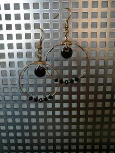 Bekijk dit items in mijn Etsy shop https://www.etsy.com/nl/listing/488191742/zwart-en-goud