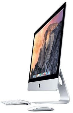 Apple iMac 27-inch with Retina 5K Display