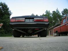 Notchback Mustang, Mustangs, Bodies, Fox, Train, Nice, Vehicles, Car, Mustang