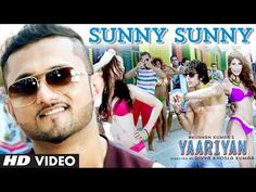 Sunny Sunny - The pool song from movie Yaariyan featuring lots of bikini babes. Latest Video Songs, Music Videos, Yo Yo Honey Singh, Mp3 Song Download, Download Video, Party Songs, Indian Music, Bollywood Songs, Wedding Songs