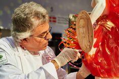 Coupe du Monde de la Pâtisserie 2015 - Day 1