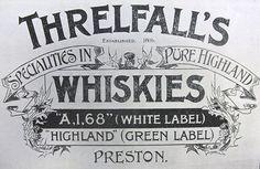 Threlfall's Preston