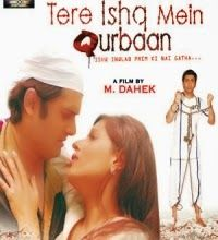 Tere Ishq Mein Qurbaan (2015) MP3 Songs Free Download Mp3 Songs Pk Download