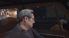 Always look your enemy in the eye... #GrandTheftAutoV #GTAV #GTA5 #GrandTheftAuto #GTA #GTAOnline #GrandTheftAuto5 #PS4 #games