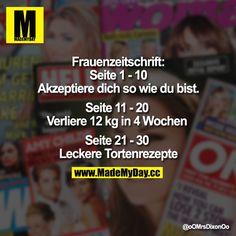 funpot: Frauenzeitschrift.jpg von Renilinz