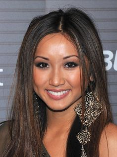 Brenda Song - Launch Party For The Blackberry Torch - Arrivals