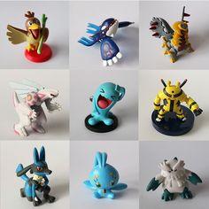 Pokemon Pocket Monster 157 Figures Price 995 FREE Shipping