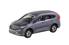 Takara Tomy Tomica #118 Honda CR-V CRV Diecast Car Vechicle Toy #Tomica