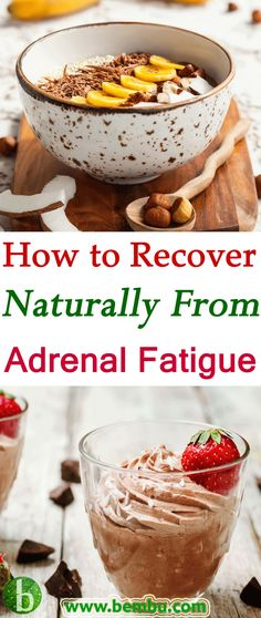 Do you suffer from adrenal fatigue (HPA axis dysfunction)? Health Tips │ Health Ideas │Healthy Food │Health │Food │Vitamin │Herb #Health #Ideas #Tips #Vitamin #Healthyfood #Food #Vitamin # Herb