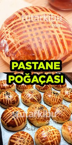 Pastane Poğaçası Tarifi – Vegan yemek tarifleri – Las recetas más prácticas y fáciles Pastry Recipes, Pizza Recipes, Muffin Recipes, Potato Muffins Recipe, Easy Eat, Breakfast Toast, Fun Easy Recipes, Time To Eat, Avocado