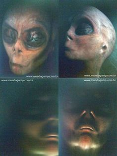 I am still of the belief that these photographs may well be genuine. Just as many UFO and alien photos are fakes, many real photographs are downplayed as being hoaxes. Intelligence agencies employ specific personell to present real as fake, and fake as real, and to further muddy the waters, they do not do this all the time. All part of protecting the worlds biggest secret.