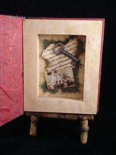 Open Memories Book