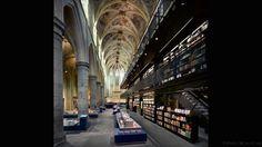 Polare, Maastricht (Credit: Photo: Merkx+Girod)