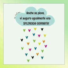 Buongiorno #buongiorno #pioggia ♡ Graziella ~ Oui, c'est moi... Good Morning, Humor, Home Decor, Cards, Pictures, Black, Bonjour, Buen Dia, Decoration Home
