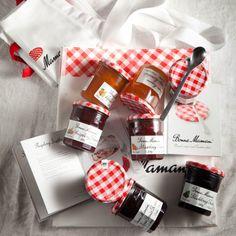 Taste Mag | Win 1 of 2 Bonne Maman hampers worth R450 each…