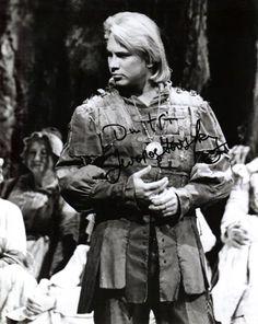 Dmitri Aleksandrovich Hvorostovsky PAR, is a Russian operatic baritone.
