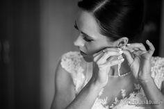Przygotowania do ślubu Fotografia ślubna : www.konradhudas.pl