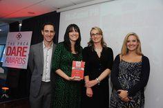 McCann win again at the PRCA DARE Awards Midlands - Birmingham