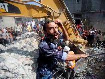 Gaza, Diserang 20 Serangan Mematikan | Banua Syariah