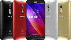 Zenfone 2, the new high-end smartphone from ASUS - http://hexamob.com/news/zenfone-2-the-new-high-end-smartphone-from-asus/