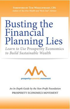 Advisors-Busting the Financial Planning Lies - Learn how to write your own paychecks