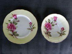 Royal Stafford bone china: 'First Love'