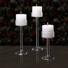 New Style 2017 Classic Glass Candle Holder Wedding Bar Party Home Decor Decoration Fashion Candlestick Goblet Tall Candlesticks