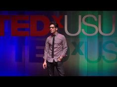 Angelo Merendino at TEDxUSU A Husband Took  Photos Of His Wife And Captured Love And Loss Beautifully