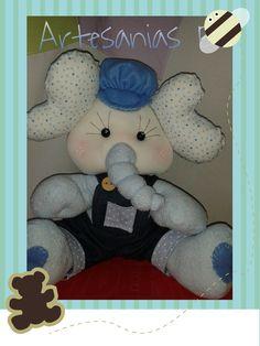 Elefante soft!!