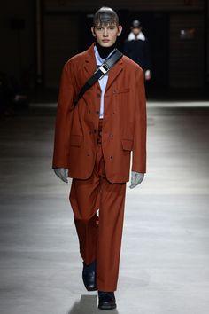 Kenzo - Fall 2017 Menswear