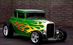 10 Cars That Make The Sickest Hot Rods                                                                                                                                                                                 More