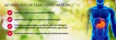 Reflux Teakeverék - ukko.hu