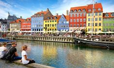 How do you build a healthy city? Copenhagen reveals its secrets The Danish capital ranks high on the list of the world's healthiest and happiest cities. Happy City, Train Service, Regions Of Italy, Great Western, Light Of The World, Baltic Sea, Train Travel, Eastern Europe, Public Transport