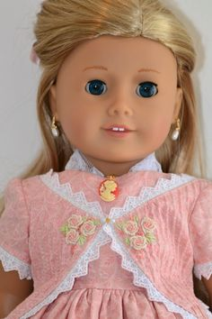 Eighteen Inch American Girl Doll clothing by Simply18Inches,