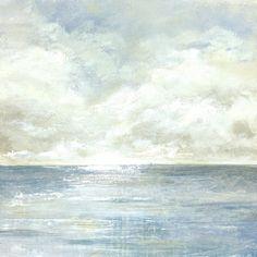 Found it at Joss & Main - Tranquil Sea Canvas Print