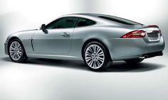 2011 Jaguar XK-Series, side view, manufacturer, exterior